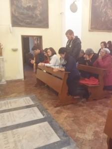 Presentazione GrEst 2019 (IV-V Vicaria) @ Subiaco | Subiaco | Lazio | Italia