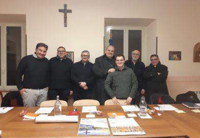 Il Vescovo nomina i nuovi Assistenti Diocesani