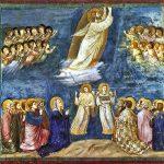 #VangeloFestivo – Ascensione del Signore