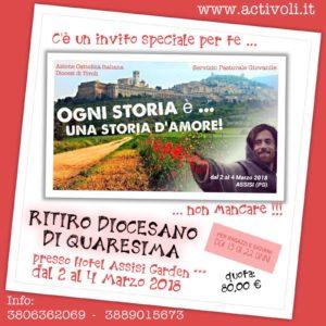 Ritiro Spirituale Quaresima - Settore Giovani AC @ Assisi - Hotel Assisi Garden  | Umbria | Italia