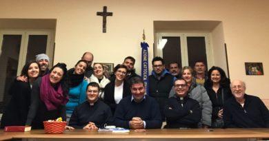 Eletta la Presidenza Diocesana