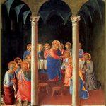 #VangeloFestivo – SS.mo Corpo e Sangue di Cristo