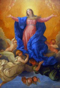 Inchinata - Assunzione B.V. Maria @ Diocesi di Tivoli | Tivoli | Lazio | Italia