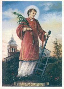 S. Messa - S. Lorenzo Martire @ Duomo di Tivoli | Tivoli | Lazio | Italia