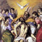 #VangeloFestivo – SS.ma Trinità