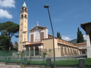 Assemblea elettiva parrocchiale - ATB Villa Adriana @ Parrocchia S. Silvestro Papa - Villa Adriana