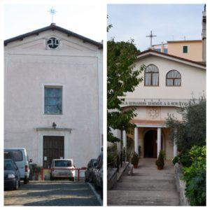 Assemblea elettiva parrocchiale - AIB Madonna della Fiducia e S. Bernardino da Siena Tivoli @ Parrocchia S. Bernardino da Siena