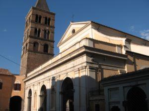 Dedicazione della Cattedrale @ Cattedrale - Duomo di Tivoli | Tivoli | Lazio | Italia