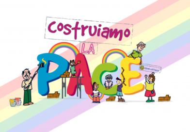 #CostruiamoLaPace – Festa della Pace 2017