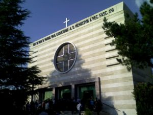 Assemblea elettiva parrocchiale - ATB Guidonia @ Parrocchia B.V.M. di Loreto - Guidonia Montecelio