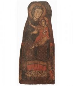 Rosario alla B.V. di Quintiliolo @ Duomo di Tivoli