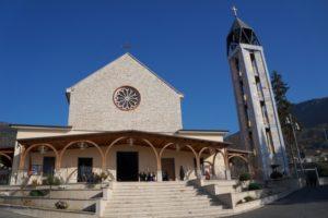 Assemblea elettiva parrocchiale - ATB Marcellina @ Parrocchia Cristo Re - Marcellina